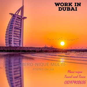 Dubai Visa | Travel Agents & Tours for sale in Delta State, Warri