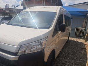 Hiace Microbus Brand New   Buses & Microbuses for sale in Lagos State, Ojodu