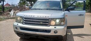 Land Rover Range Rover 2008 Gray | Cars for sale in Abuja (FCT) State, Lokogoma