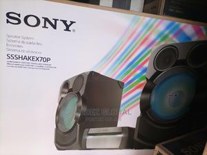 SONY Shake 70 Hifi System | Audio & Music Equipment for sale in Lagos State, Ojo