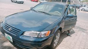 Toyota Camry 1999 Automatic Green | Cars for sale in Abuja (FCT) State, Gwarinpa
