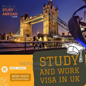 Study and Work in United Kingdom | Travel Agents & Tours for sale in Delta State, Warri