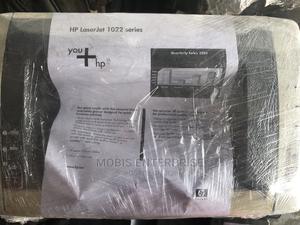 HP Laserjet 1022 Printer | Printers & Scanners for sale in Lagos State, Surulere