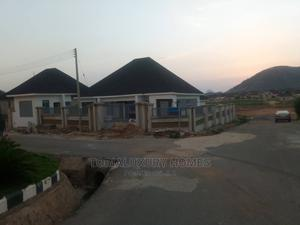Newly Built 3 Bedroom Bungalow With 2 Self Contain BQ 4 Sale | Houses & Apartments For Sale for sale in Abuja (FCT) State, Gwarinpa