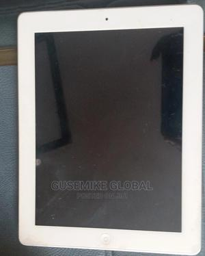 Apple iPad 2 Wi-Fi 16 GB White | Tablets for sale in Lagos State, Abule Egba