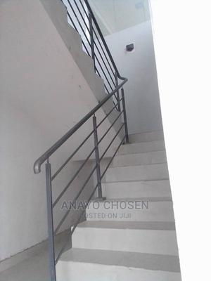 Railings, Mid Steel, Galvanised Steel and Stainless Steel   Building & Trades Services for sale in Lagos State, Gbagada