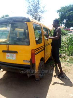 Nigerian Used Minibus for Sale in Good Working Condition | Buses & Microbuses for sale in Lagos State, Alimosho