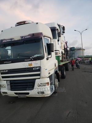 DAF CF Trailer Head | Trucks & Trailers for sale in Lagos State, Apapa