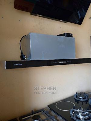 Hand Wave 6 Burner Extractor Phiima   Kitchen Appliances for sale in Lagos State, Orile