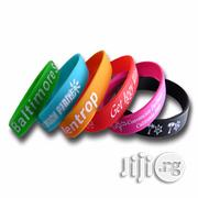 Wristband In Nigeria | Accessories for Mobile Phones & Tablets for sale in Lagos State, Ikeja