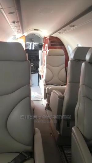 Private Jet For Sale At Abuja | Heavy Equipment for sale in Lagos State, Ifako-Ijaiye