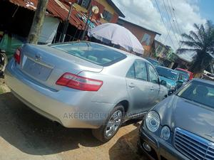 Toyota Camry 2008 2.4 Silver | Cars for sale in Lagos State, Isolo