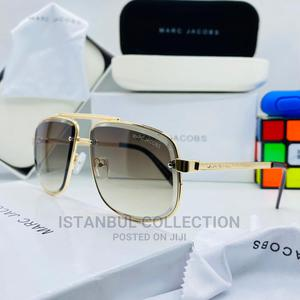 Unique Sunglasses Gold | Clothing Accessories for sale in Lagos State, Lagos Island (Eko)