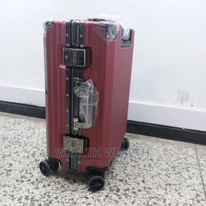 High Standard Quality Suitcase Luggage Bag | Bags for sale in Lagos State, Ikeja