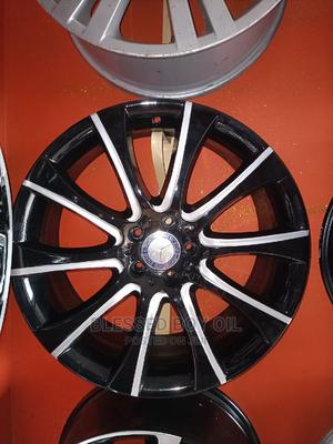 20 Inches for Mercedes Benz Available | Vehicle Parts & Accessories for sale in Lagos State, Mushin