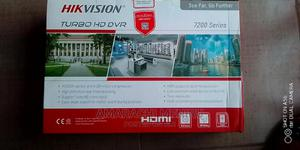 Hik Vision 16 Channel DVR Black Color   Security & Surveillance for sale in Lagos State, Ikeja