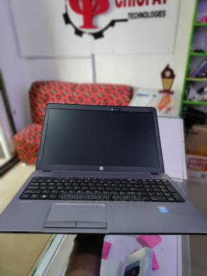 Laptop HP ProBook 450 8GB Intel Core I5 SSHD (Hybrid) 700GB   Laptops & Computers for sale in Delta State, Ika South