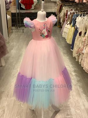 Don't Miss Lovely Gown Limited Stock   Children's Clothing for sale in Lagos State, Lagos Island (Eko)