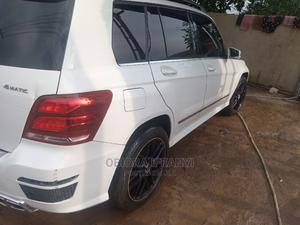 Mercedes-Benz GLK-Class 2015 White | Cars for sale in Anambra State, Awka