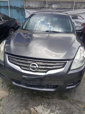 Nissan Altima 2011 Gray | Cars for sale in Rivers State, Port-Harcourt