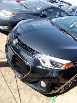 Toyota Corolla 2016 Black   Cars for sale in Lagos State, Apapa