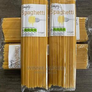Simply Spaghetti | Meals & Drinks for sale in Edo State, Ekpoma