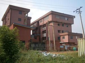 Hostel of 80 Rooms Self Contain for Sale at Unbein | Commercial Property For Sale for sale in Edo State, Benin City