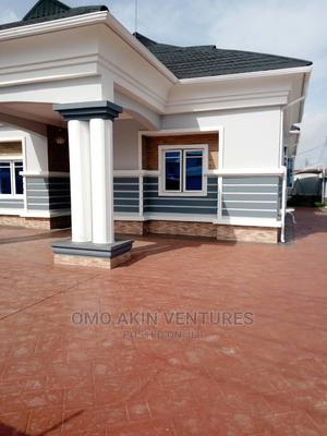 Tastefully Finished 5bedroom Bungalow at Lakowe   Houses & Apartments For Sale for sale in Lagos State, Ajah