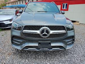 Mercedes-Benz GLE-Class 2020 Gray   Cars for sale in Abuja (FCT) State, Katampe