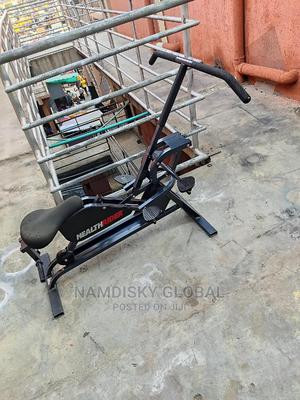 Manual Horse Rider | Sports Equipment for sale in Lagos State, Surulere