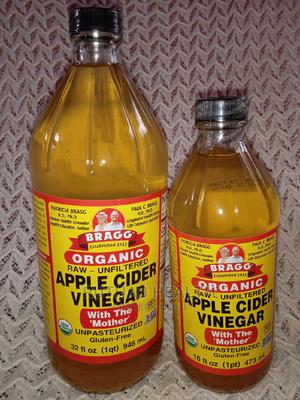 Apple Cider Vinegar | Vitamins & Supplements for sale in Lagos State, Ikorodu