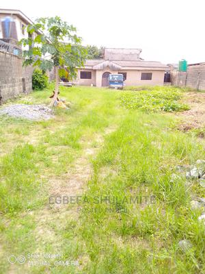 3 Bed Room Bungalow on a Full Plot of Land for Sale   Houses & Apartments For Sale for sale in Ojo, Okokomaiko