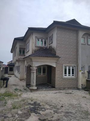 4 Bedroom Semi Detached Duplex at Diamond Estate   Houses & Apartments For Sale for sale in Lekki, Lekki Phase 1