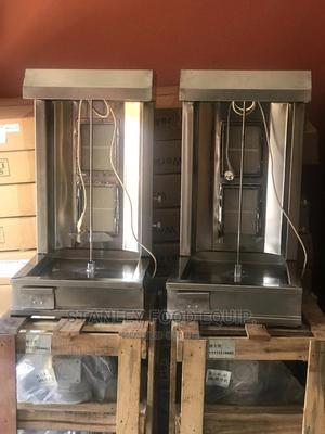 Toaster Grill and Shawarma Machine   Restaurant & Catering Equipment for sale in Lagos State, Lekki