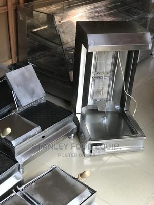 Shawarma Grill and Toaster | Restaurant & Catering Equipment for sale in Lagos State, Ilashe