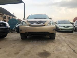 Lexus RX 2006 Gold | Cars for sale in Edo State, Benin City