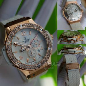 Hublot Watch. | Watches for sale in Abuja (FCT) State, Garki 2