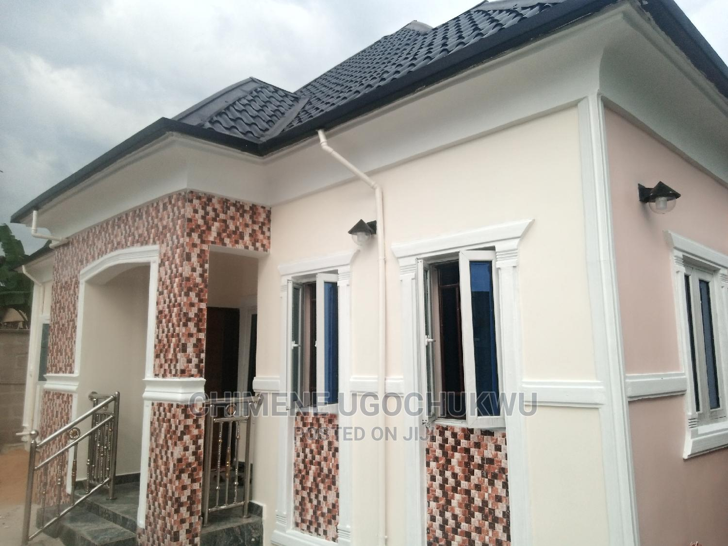 Well Built Bungalow