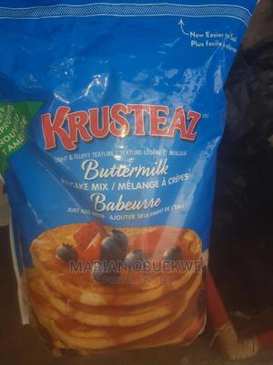 Krusteaz Butter Milk | Meals & Drinks for sale in Abuja (FCT) State, Duboyi