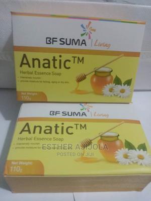 BF Suma Anatic TM Soap   Bath & Body for sale in Lagos State, Ikeja
