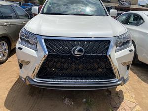 Lexus GX 2012 460 White   Cars for sale in Lagos State, Ikotun/Igando