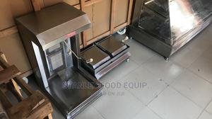Shawarma Grill and Toaster Machine | Restaurant & Catering Equipment for sale in Lagos State, Gbagada