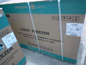 Hisense Chest Freezer | Kitchen Appliances for sale in Lagos State, Mushin
