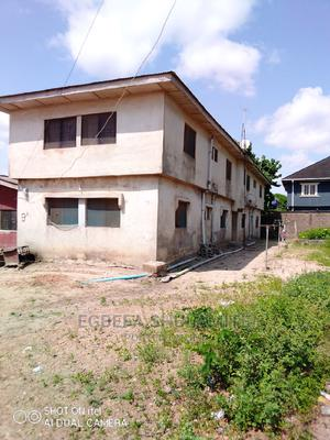 2 Storey building House For Sale At Ojo   Houses & Apartments For Sale for sale in Ojo, Okokomaiko