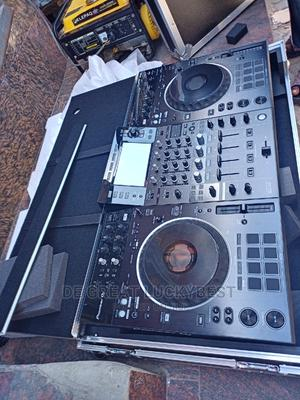 Sz Pioneer DJ Mixer   Audio & Music Equipment for sale in Lagos State, Ojo