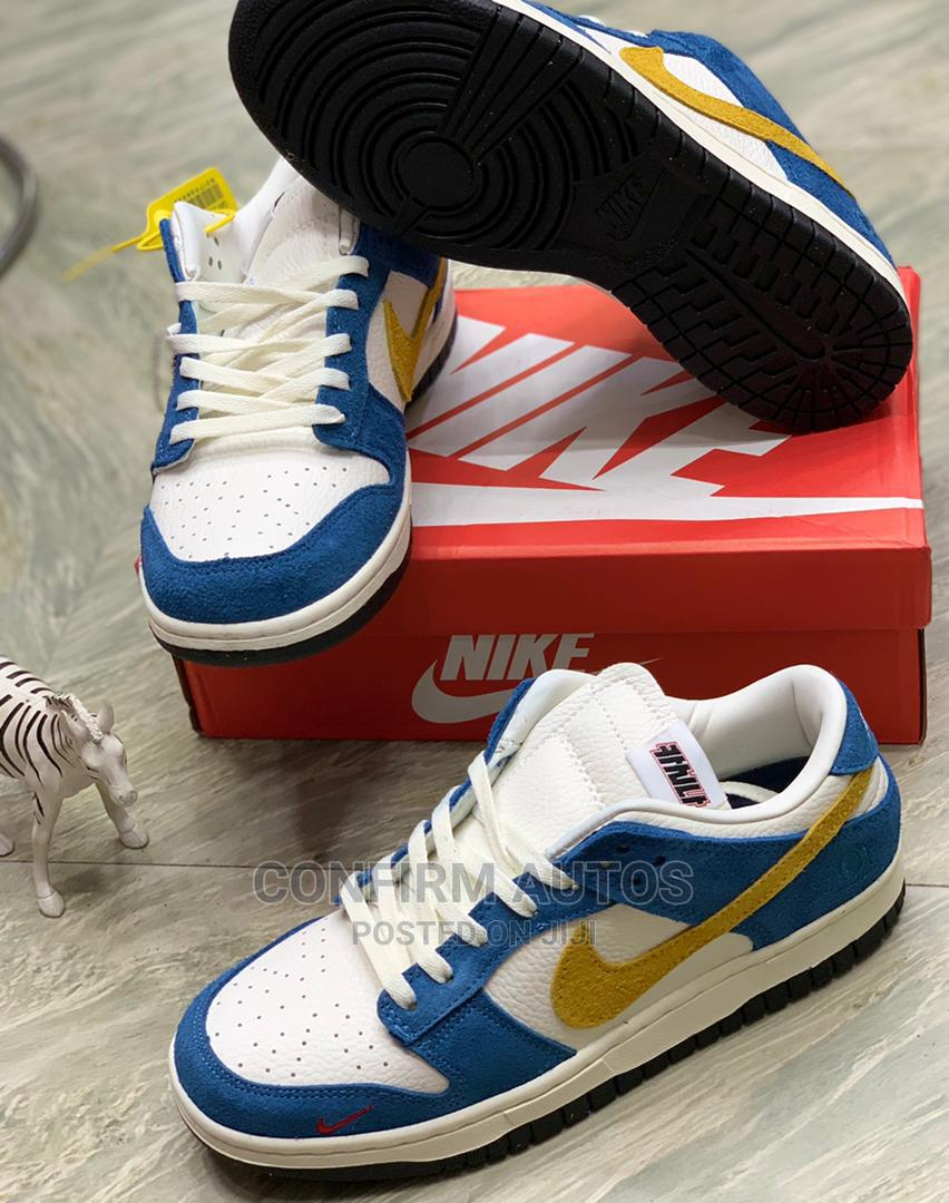 Archive: *Nike Sb Dunk Low *