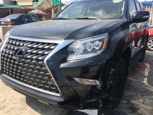 Lexus GX 2019 460 Base Black   Cars for sale in Lagos State, Amuwo-Odofin