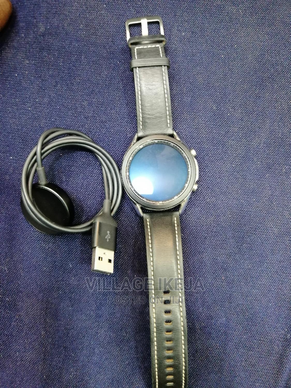 Used Samsung Galaxy Watch 3 45mm