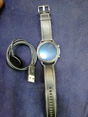 Used Samsung Galaxy Watch 3 45mm | Smart Watches & Trackers for sale in Lagos State, Ikeja