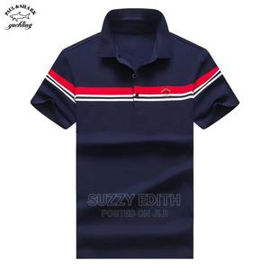 Quality Men T-Shirts 4XL   Clothing for sale in Abuja (FCT) State, Utako